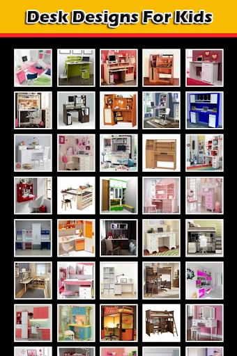 100 Desk Design Ideas