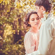 Wedding photographer Alena Kovalevskaya (AlienushKa). Photo of 22.06.2014