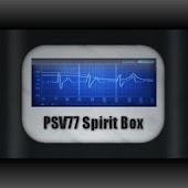 PSV 77 Spirit Box
