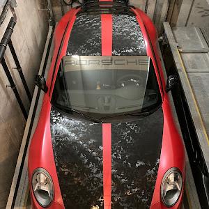 911 GT3のカスタム事例画像 メシ<車さんの2021年03月02日20:24の投稿