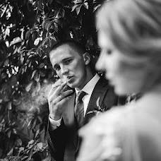 Fotograful de nuntă Tatyana Cherevichkina (cherevichkina). Fotografia din 18.09.2017
