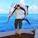 Fishing Marlin Season icon