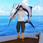 Fishing Marlin Season