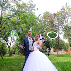 Wedding photographer Nataliya Grig (NatalyGrig). Photo of 28.06.2013