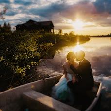 Wedding photographer Ilya Lobov (IlyaIlya). Photo of 04.12.2018