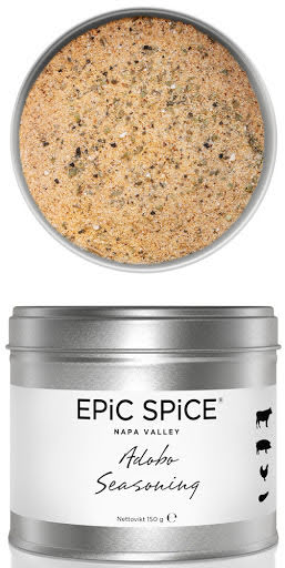Adobo seasoning – Epic Spice