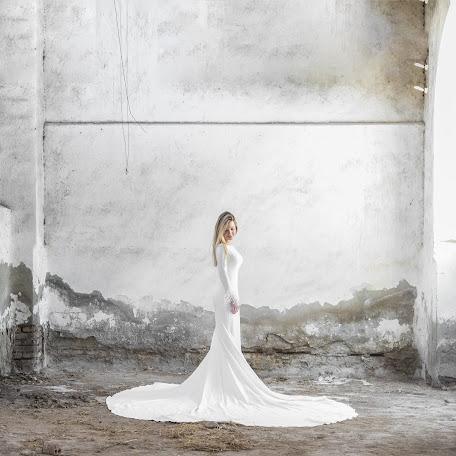 Fotógrafo de bodas Ana rocío Ruano ortega (SweetShotPhotos). Foto del 07.12.2017