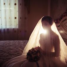 Wedding photographer Tibard Kalabek (Tibard). Photo of 17.09.2017