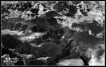 Photo: another of the Grand Canyon