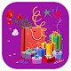 Download Happy birthday quotes Stickers for whstickersapp For PC Windows and Mac