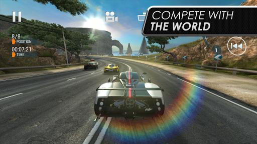 Gear.Club - True Racing screenshot 6