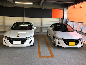 S660 JW5 α 2016年式のカスタム事例画像 ★海斗★さんの2018年10月13日21:38の投稿
