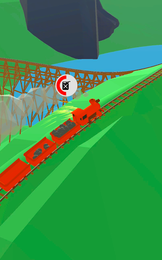 Off the Rails 3D  screenshots 13