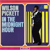 In The Midnight Hour  ((LP Version))