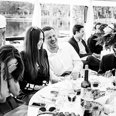 Wedding photographer Andrey Ierofantov (tenero). Photo of 25.07.2018