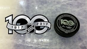 The NHL 100 thumbnail