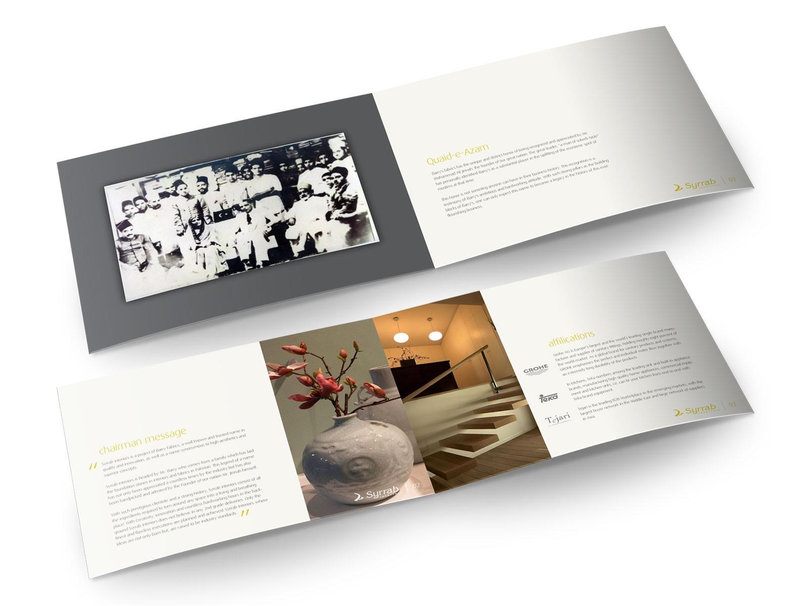 Thiết kế, in Catalog Chuyên nghiệp - Cao cấp tại TpHCM