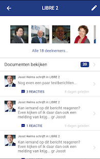 Eindhoven Academy App- screenshot thumbnail