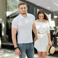 Wedding photographer Valeriya Kulikova (Valeriya1986). Photo of 01.08.2018