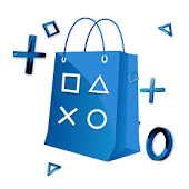 Gifty - Free PSN Cards