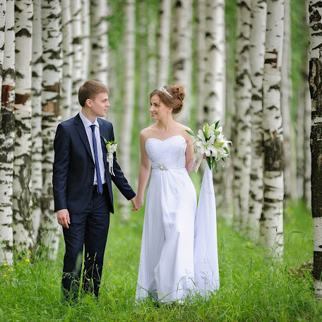 Wedding photographer Sergey Chuprakov (surender29). Photo of 21.08.2017