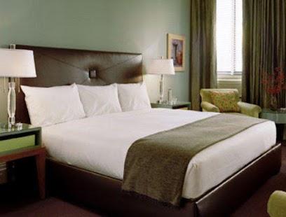 Luxury Bedroom Designs - náhled