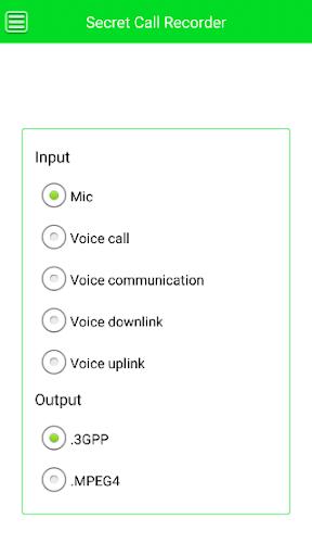 Hidden Call Recorder - Apps on Google Play