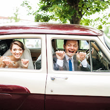 Wedding photographer Andrey Beshencev (beshentsev). Photo of 14.03.2016