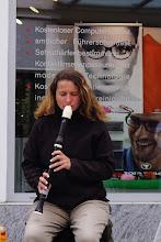 Photo: Sie spielt wunderschöne Melodien Bad Reichenhall