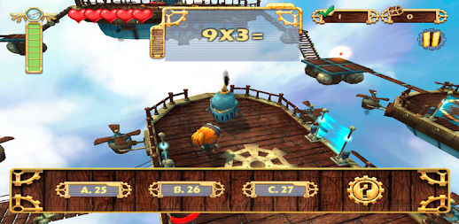 Wings of Pythagorum APK