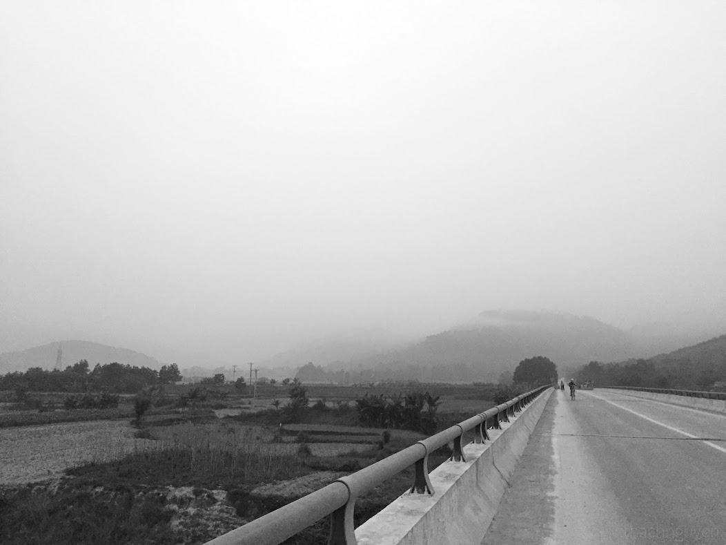cầu ngàn phố