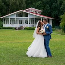 Wedding photographer Andrey Sayapin (sansay). Photo of 21.07.2018