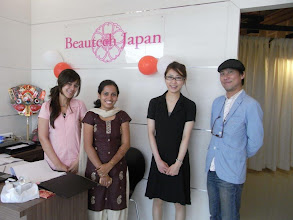 Photo: India's first concept of Japanese founded and owned beauty salon Beautech (http://www.beautechjapan.com/) opened this month in Pune's Season's mall (http://www.seasonsmall.in/, 2F), near Magarpatta City. They introduce the state-of-the-art intense pulsed light (IPL) equipment imported from Japan that achieves pain-free hair removal and smoother & fairer skin. According to Mr. Kato, the owner of the salon, they currently offer limited trial schemes for under-arms treatment etc. There will be always a native Japanese and Japanese / English speaking Indian staffs who attentively provide services for customers with the high-quality Japanese-style hospitality. Currently the salon is for ladies only. More pictures of the salon, please check the following link:https://www.facebook.com/media/set/?set=a.611047815613437.1073741829.100001246717903&type=1&l=95ed89e3a4 22nd August updated -http://jp.asksiddhi.in/daily_detail.php?id=278