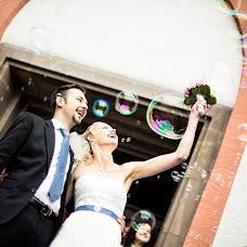 Wedding photographer Gunther Kracke (kracke). Photo of 02.02.2014