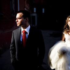 Nhiếp ảnh gia ảnh cưới Konstantin Macvay (matsvay). Ảnh của 16.05.2019