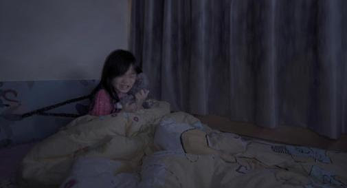 Nightmares: Why they happen and what to do about them