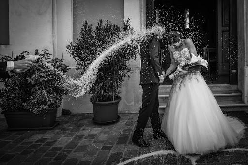Wedding photographer Barbara Fabbri (fabbri). Photo of 09.05.2016