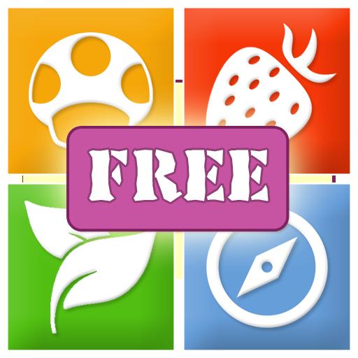 Грибы, Ягоды, Травы FREE icon