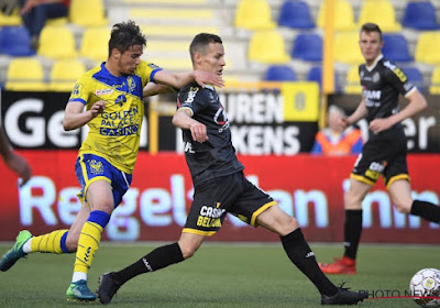 OFFICIEEL: STVV laat ex-speler van Anderlecht naar Eindhoven vertrekken