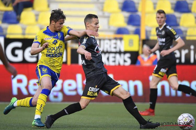 STVV mist de kansen om seizoen met winst af te sluiten tegen Lokeren
