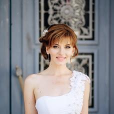 Wedding photographer Svetlana Obolonkova (lady-okami). Photo of 26.08.2017