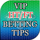 Vip HT/FT Betting Tips