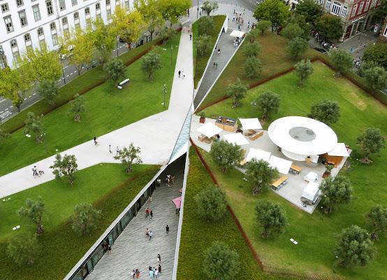 If Kandinskij were an architect di Marta Brambilla