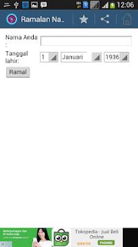 Download ramalan nama apk for android wikiapk ramalan nama screenshot reheart Image collections