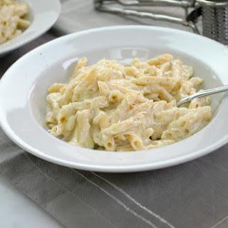 Rotini Alfredo Recipes.