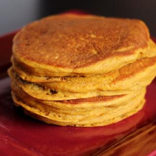 Bisquick Pumpkin Pancakes (Vegan) Recipe