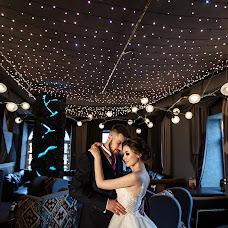 婚禮攝影師Oksana Mazur(Oksana85)。14.02.2019的照片