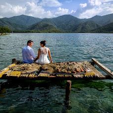 Wedding photographer Hector Salinas (hectorsalinas). Photo of 16.11.2017
