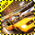 San Andreas Taxi Driver 3D 1.1 Apk