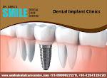 Best Dental Implant Clinics in Faridabad / Delhi NCR